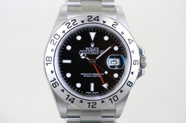 エクスプローラ2  16570 G番 SOLD