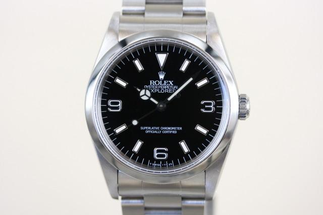 エクスプローラー1 14270 S番 SOLD