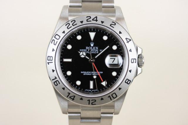 エクスプローラ2 16570 Z番 SOLD