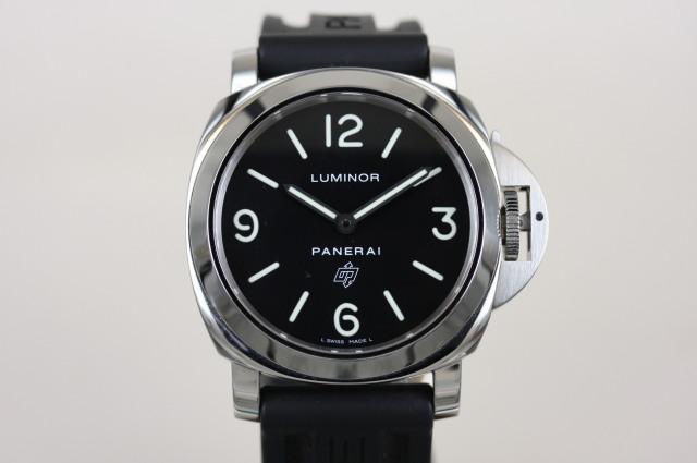 パネライ ルミノール PAM00000 SOLD
