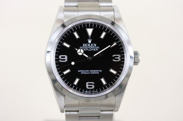 エクスプローラ1 14270 T番 SOLD