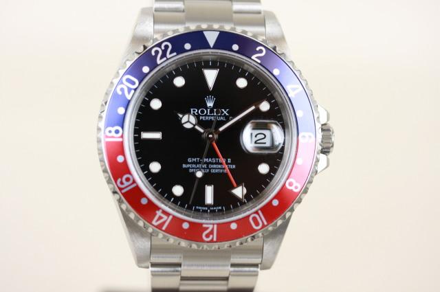 GMTマスター2 16710  M番