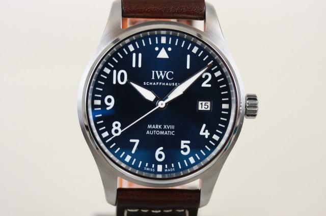 IWC マークXVIII IW327004 SOLD