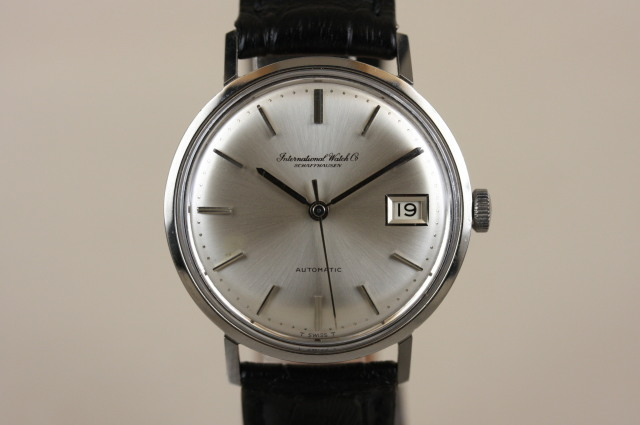 IWC 818A SOLD
