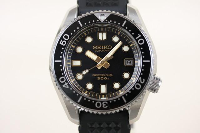 セイコー ヒストリカルコレクション プロフェッショナルダイバー SBDX003 SOLD