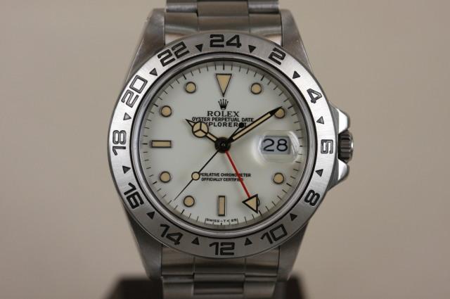 エクスプローラ2 16550 R番 SOLD