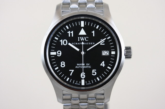 IWC マーク15 IW325307 SOLD
