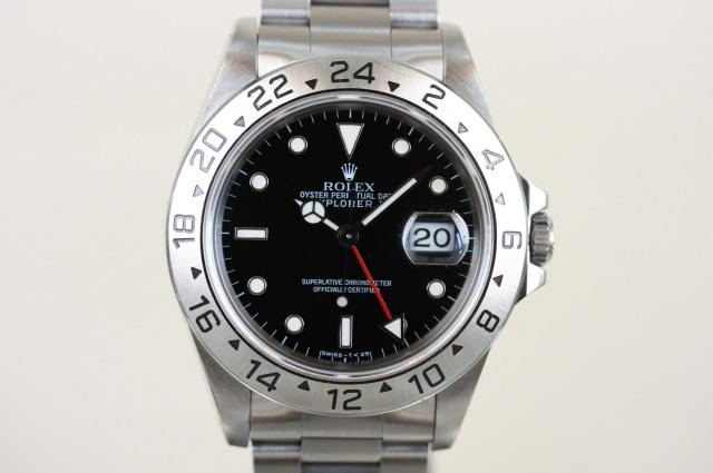 エクスプローラ2 16570 S番 SOLD