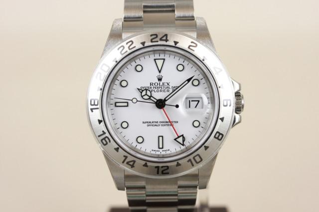 エクスプローラ2 16570 F番