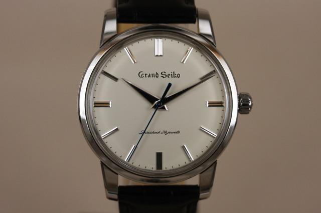 グランドセイコー SBGW033 SOLD