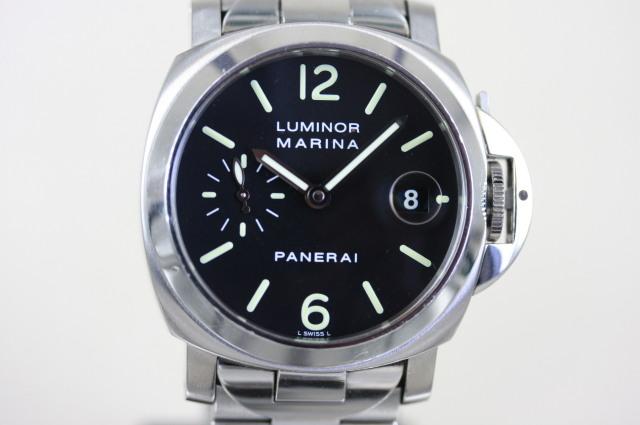 パネライ ルミノールマリーナ PAM00050 SOLD