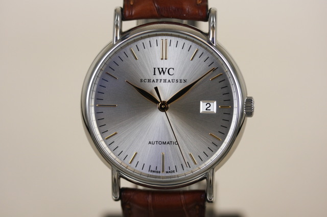 IWC ポートフィノ IW356303 SOLD