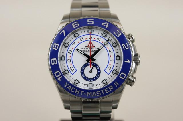 ヨットマスター2 116680 ランダム番 SOLD