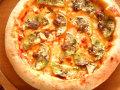 なすとアンチョビのトマトソースピザ 通販 お取り寄せ