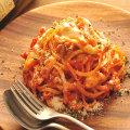 訳あり フレッシュモッツァレラチーズのトマトソース 生パスタ 通販 お取り寄せ