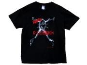 DISSECTION Tシャツ 【DM便可】