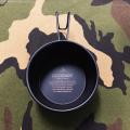 ブラックシェラカップ深型 _クラシックロゴ310