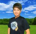 Ryuji団 ドライTシャツ