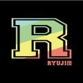 Ryuji団ステッカー