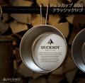<送料無料>ダックノット(Ducknot)シェラカップ600 クラッシックロゴ