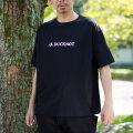 <送料無料>ダックノット(Ducknot) ビッグシルエットTシャツ