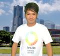 Ryuji団 YOKOHAMAイベントTシャツ