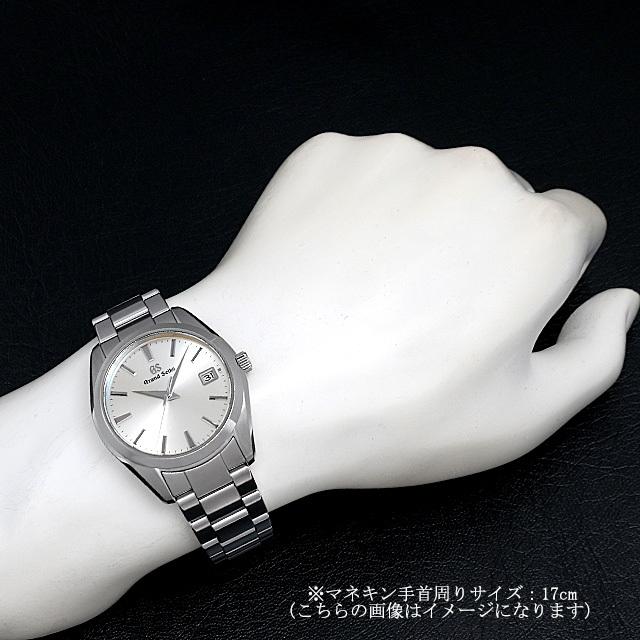 hot sale online 68c95 9f7f4 SBGV221 Grand Seiko(グランドセイコー) ヘリテージ ...