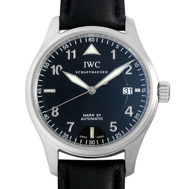 IWC スピットファイア マーク15 マークXV IW325311 中古 メンズ