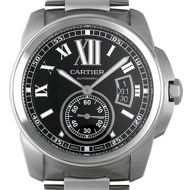 カリブル ドゥ カルティエ W7100016 メイン画像