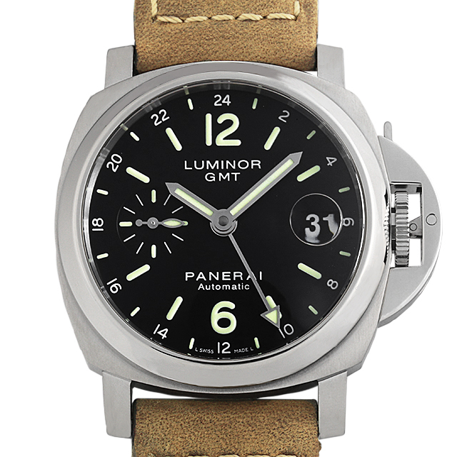 パネライ ルミノール GMT PAM00244 L番