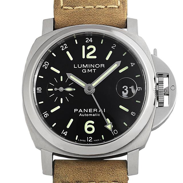 パネライ ルミノール GMT PAM00244 L番 中古 メンズ
