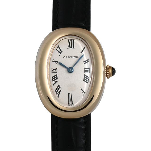 1c354f5150 W1500551 Cartier(カルティエ) ベニュワール SM 中古/中古・新品時計 ...