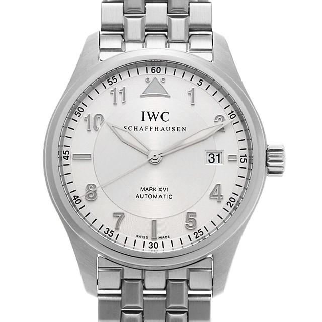 IWC マーク16 スピットファイア IW325505 中古 メンズ