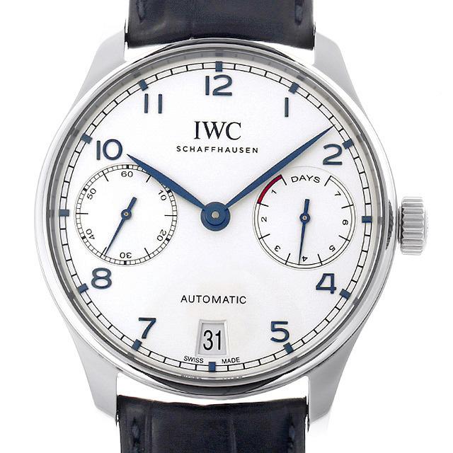 IWC ポルトギーゼ オートマティック IW500705 中古 メンズ