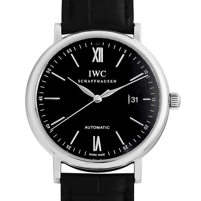 IWC ポートフィノ オートマティック IW356502