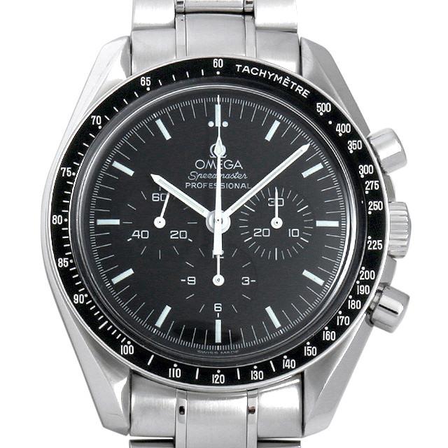 スピードマスター プロフェッショナル アポロ11号 3560-50 メイン画像