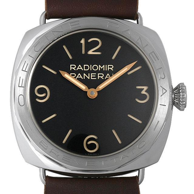 ラジオミール 3デイズ アッチャイオ スペシャルエディション PAM00685 メイン画像