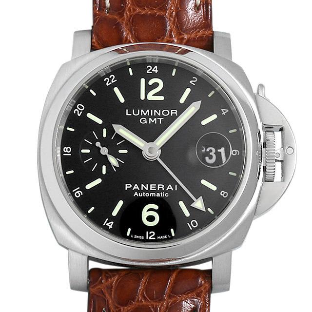 ルミノール GMT PAM00244 メイン画像