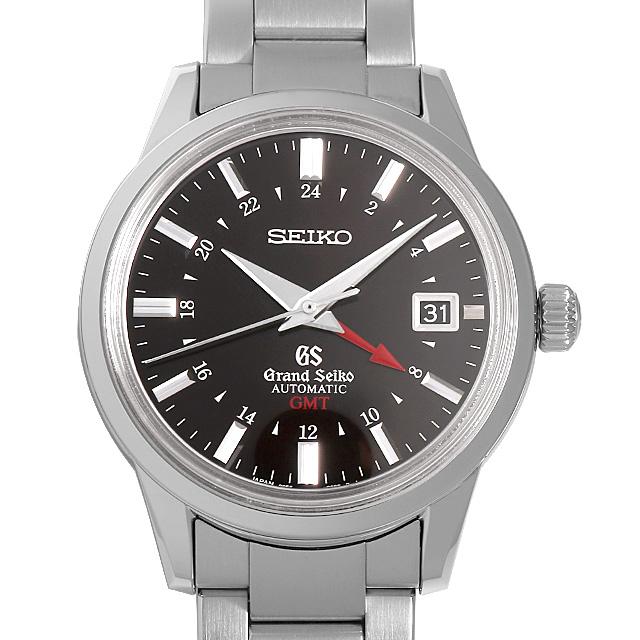 メカニカル GMT SBGM009 メイン画像