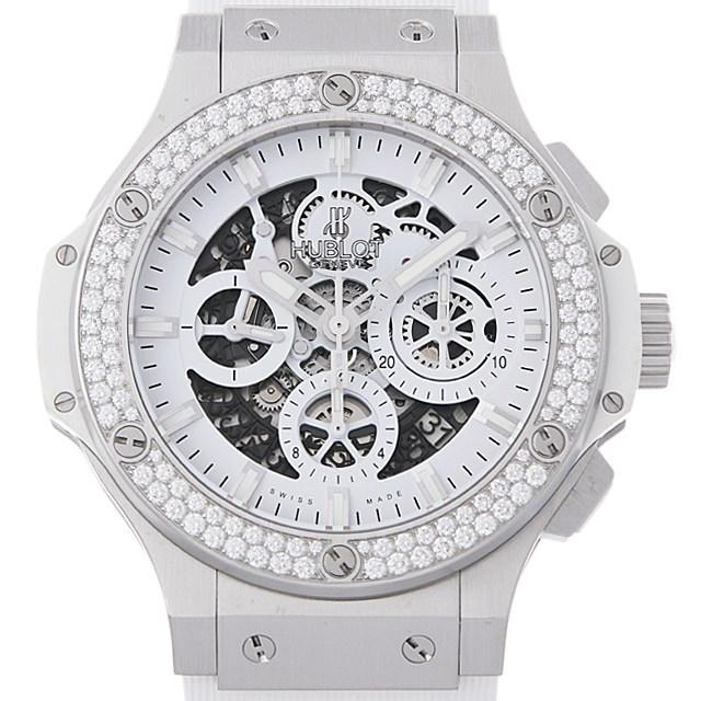 アエロバン オールホワイト ダイヤモンド 311.SE.2010.RW.1104.JSM12 メイン画像