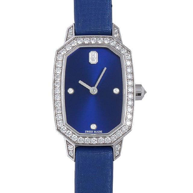彼女へのクリスマスプレゼント 高級腕時計 ハリーウィンストン エメラルド EMEQHM18WW001