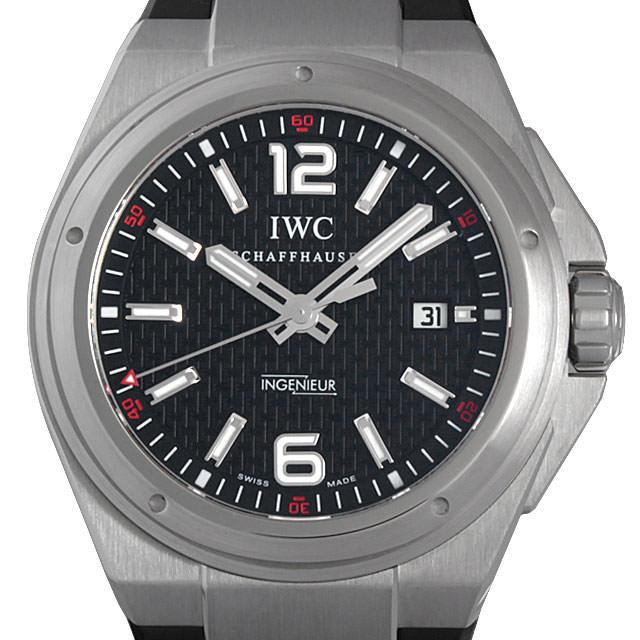 IWC インヂュニア オートマティック ミッションアース IW323601 インジュニア 中古 メンズ