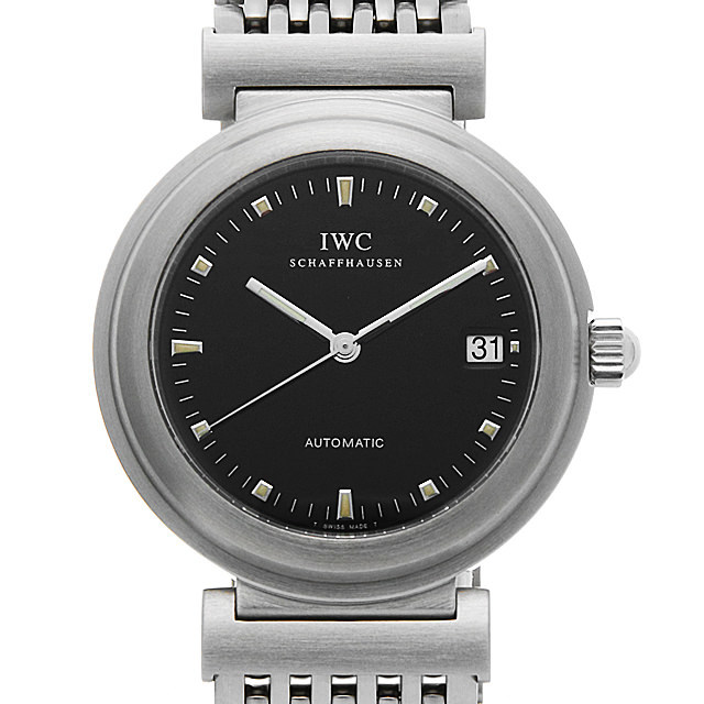 IWC ダヴィンチ SL IW352805 中古 メンズ