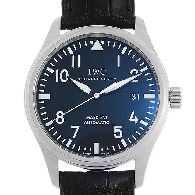 IWC マーク16 マークXVI IW325501