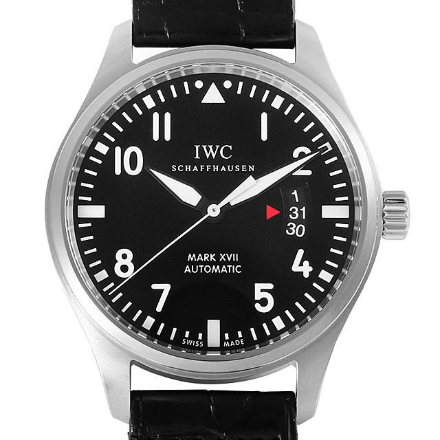 IWC マーク17 マークXVII IW326501