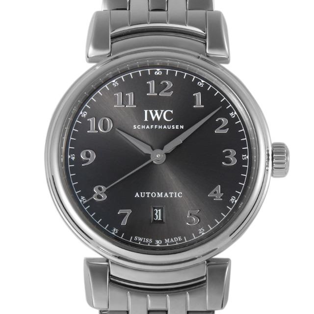 IWC ダヴィンチ オートマティック IW356602 中古 メンズ