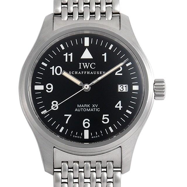 IWC マーク15 マークXV IW325302(3253-02)
