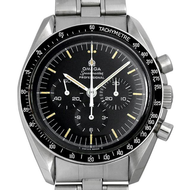 スピードマスター プロフェッショナル USA限定 Cal.861 ST145.0022 メイン画像
