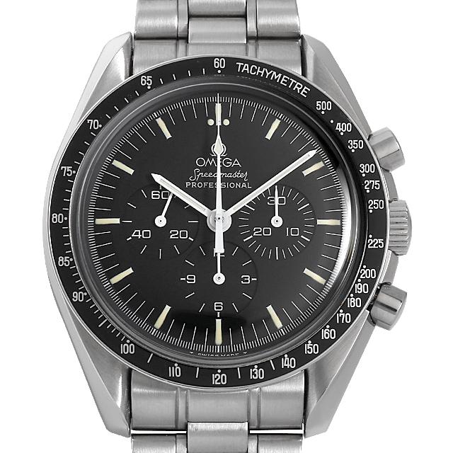 スピードマスター プロフェッショナル 5th アポロ11 20周年記念 Cal.861 ST145.022 メイン画像