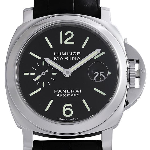 パネライ ルミノールマリーナ PAM00104 J番